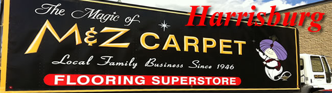 M & Z Carpets and Flooring