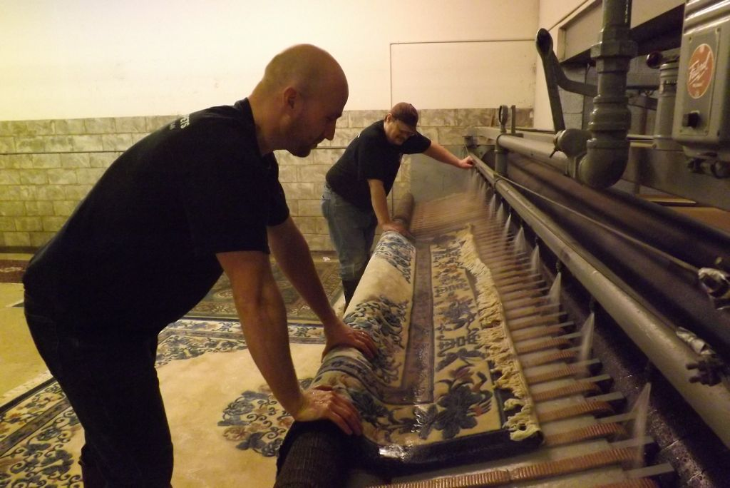 Oriental Rug Cleaning M Amp Z Carpets And Flooring