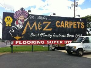 Mechanicsburg Pa M Amp Z Carpets And Flooring