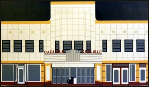 Carlisle Theater