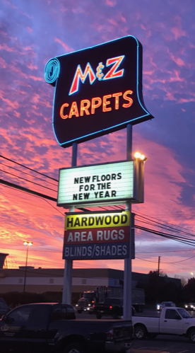 M&Z Carpets- Mechanicsburg