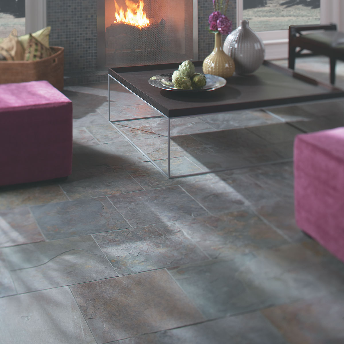 Datile Products: Tile and Natural Stone