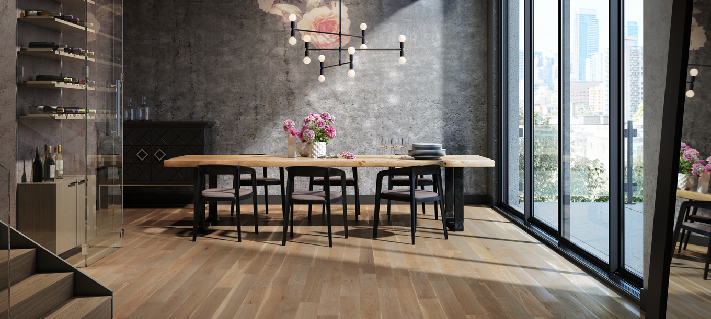 Mercier Wood Floors