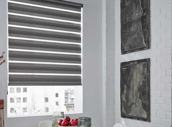 LaFayette Blinds and Shades